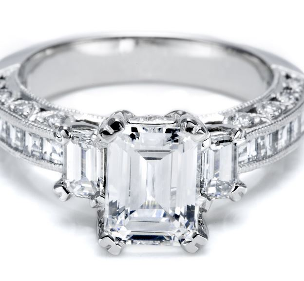 Reading the Ring: What Your Engagement Ring Says About You