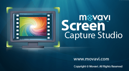 How to Record Flash Videos From a PC Screen with Movavi Screen Capture Studio