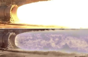 """NASA has just released footage of Orbital ATK's QM-2 solid rocket booster test taken with NASA's state-of-the-art, High Dynamic Range Stereo X (HiDyRS-X) camera. HiDyRS-X records high speed, high dynamic range footage in multiple exposures simultaneously for use in analyzing rocket engine tests. Traditional high speed video cameras are limited to shooting in one exposure at a time, but HiDyRS-X can record multiple high speed video exposures at once, combining them into a high dynamic range video that adequately exposes all areas of the video image for comprehensive analysis. NASA Debuts New High-Speed, HDR Camera for Observing Rocket Propulsion (3) Image of Space Launch System Qualification Motor 2 test or, QM-2, without using HiDyRS-X camera. Credits: NASA The HiDyRS-X project originated from a problem that exists when trying to film rocket motor tests. Rocket motor plumes, in addition to being extremely loud, are also extremely bright, making them difficult to record without drastically cutting down the exposure settings on the camera. Doing so, however, darkens the rest of the image, obscuring other important components on the motor. [source] NASA Debuts New High-Speed, HDR Camera for Observing Rocket Propulsion (2) Image of Space Launch System Qualification Motor 2 test or, QM-2, with HiDyRS-X camera. Credits: NASA The Qualification Motor 2, or QM-2, test was held at Orbital ATK's test facility in Promontory, Utah, and was the second and final booster test before SLS's first test flight in late 2018. SLS will be the most powerful rocket in the world, and will take NASA astronauts farther into deep space than ever before [source]. According to The Verge: """"SLS will use two of these 17-story tall solid rocket boosters, each of which is capable of burning 5.5 tons of propellant per second to create 3.6 million pounds of thrust."""" In the embedded video below, NightHawkInLight attempted to do a quick color correct/grade of the footage. You can see the results below."""