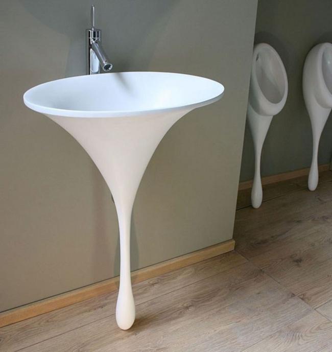 Creative Designer Sinks