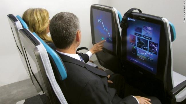 Passenger Planes of the Future