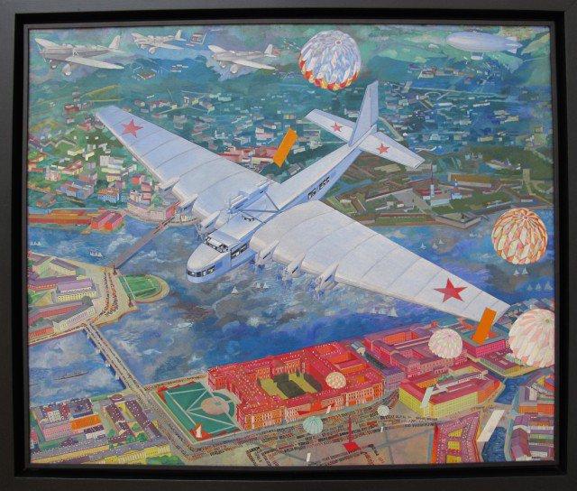 Tupolev ANT-20