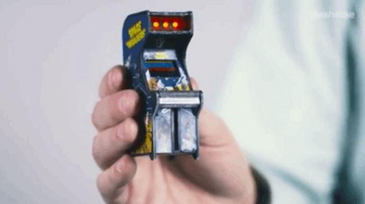 Tiny Arcade
