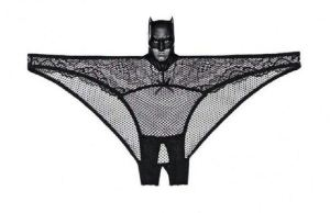 Batman Thong