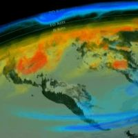 Watch the Earth Breathe in Glorious 3D