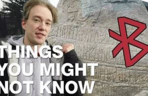 things you might not know