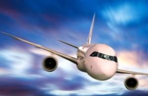 Plane Crashing