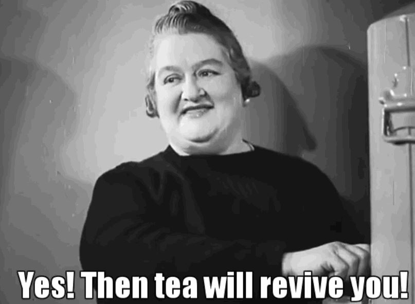 Properly Make Tea
