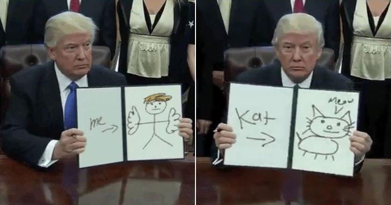 TrumpDraws