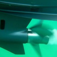 Technical Reason of Why Boats Have Propellers On The Back Explained