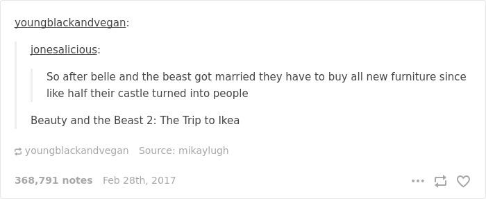 Best Jokes About Disney