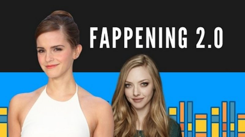 Fappening 2.0: Pictures Of Emma Watson And Other Celebs Hacked
