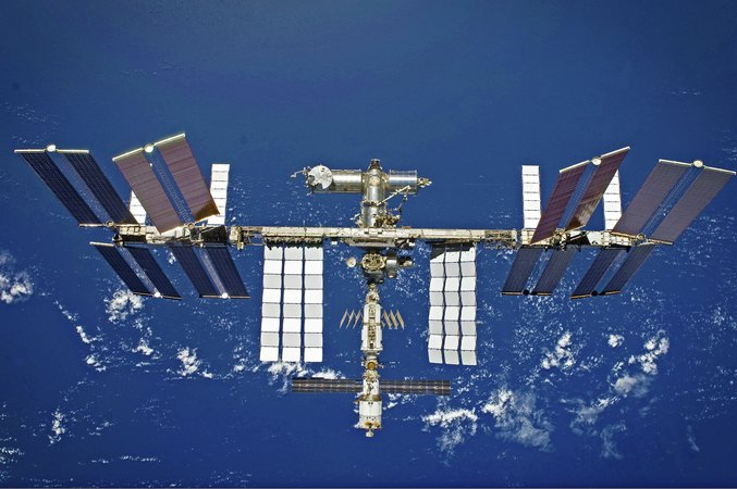 Check Out Creepy Incidents That Happened Aboard The International Space Station