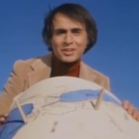 Carl Sagan Explains How Eratosthenes Knew the Earth Was Curved 2,200 Years Ago
