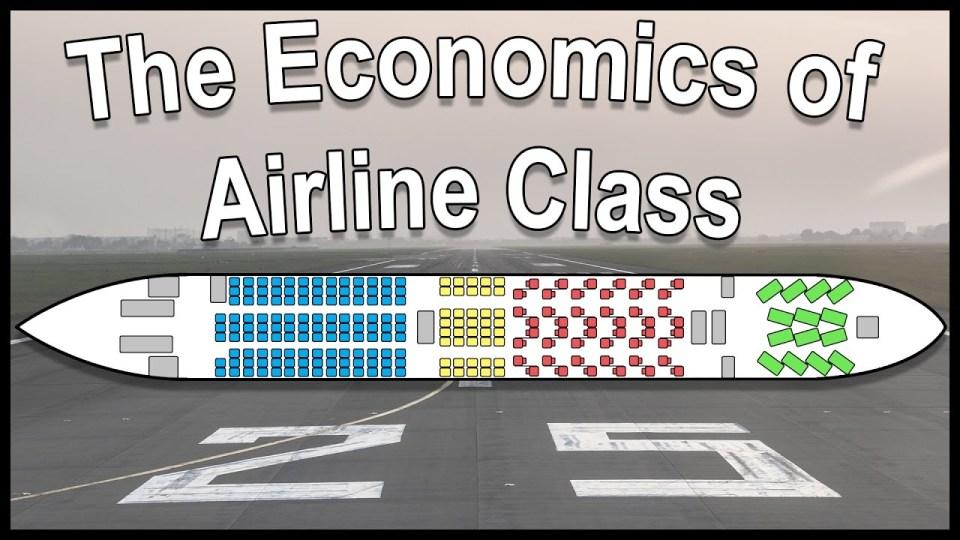 Airline Classes