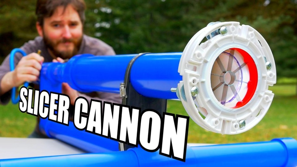 Air Cannon
