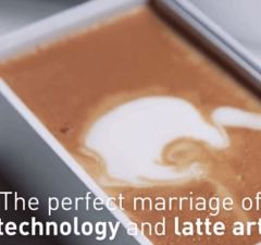 iPhone latte