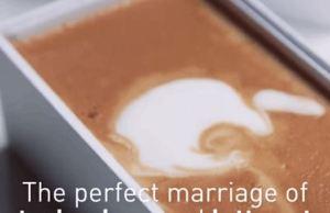 iPhone latte