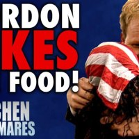 6 Times Gordon Ramsay Truly Liked the Food on Kitchen Nightmares