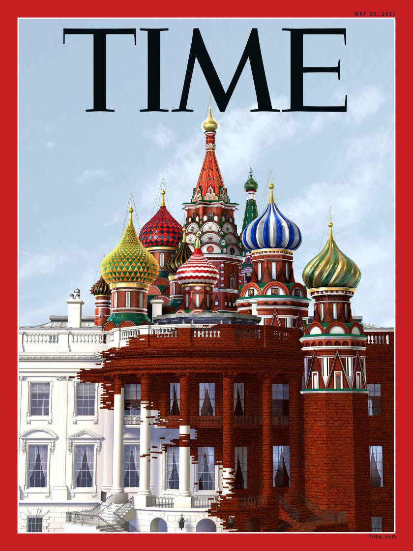 TIME's New Cover