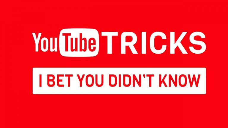 9 YouTube Tricks Every YouTube Addict Should Know