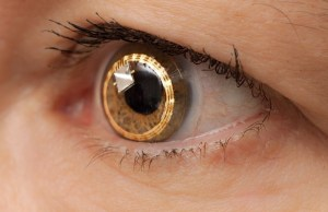 Sony Contact Lenses