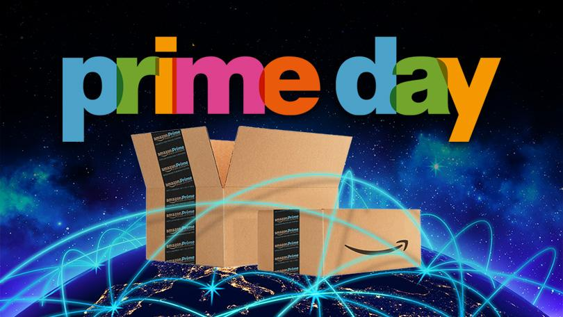 mazon Prime Day Deals