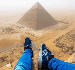 Egypts Great Pyramid