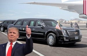 Facts About Trump's Car