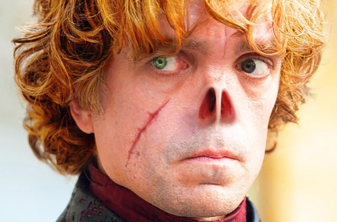 Game of Thrones Characters Should Really Look According To The Books
