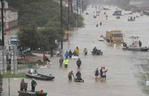 21 Pictures Show Just How Bad The Flooding In Houston Really Is After Harvey