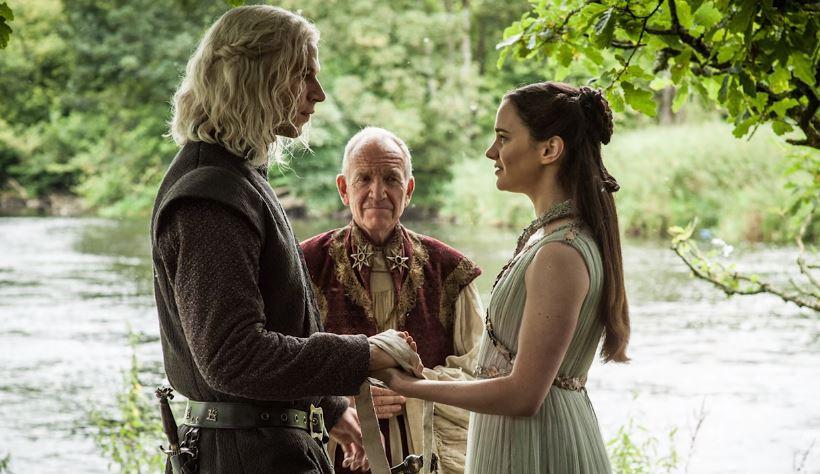 Aegon Targaryen Explained