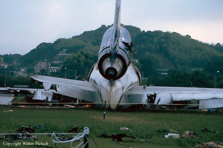 Worst Passenger Airplane