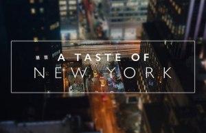 New York City Hyperlapse
