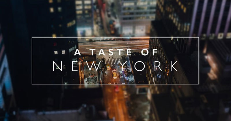 New York City Hyperlapse