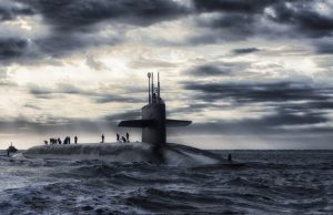 American Nuclear Subs
