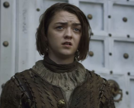 The Arya Stark Theory That Nobody Wants To Be True
