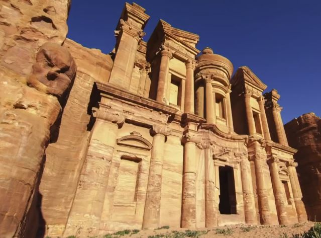 Civilizations That Mysteriously Faded Away