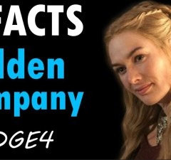 7 Fact about the Golden Company