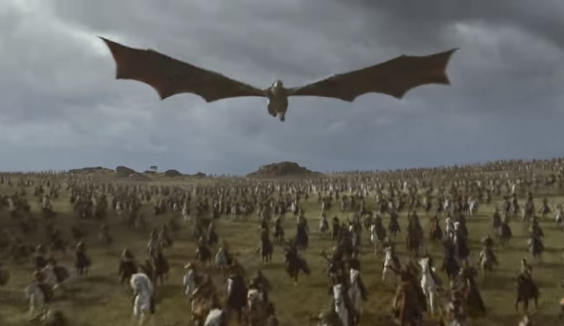 Here's our top 6 theories for the upcoming Game of Thrones Season 8.
