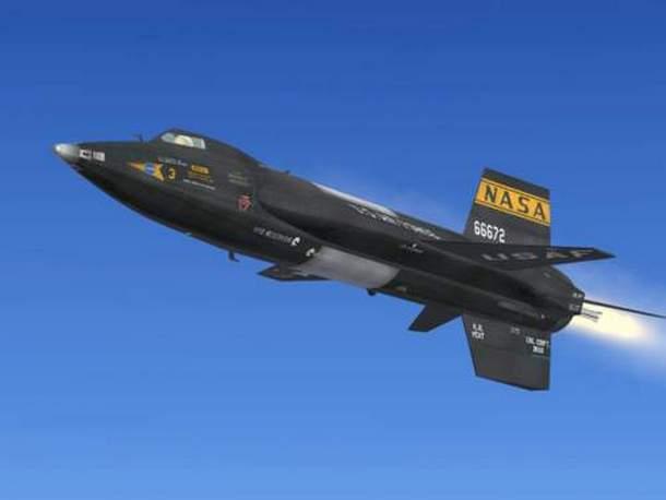 Hypersonic Flights