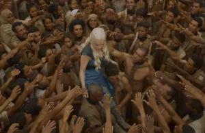 Targaryens.