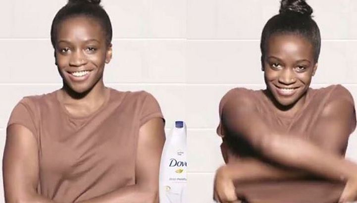 Dove's 'Racist' Ad Is Completely Bonkers And People Are Furious
