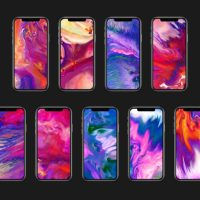 Check Out iPhone X Video Wallpapers