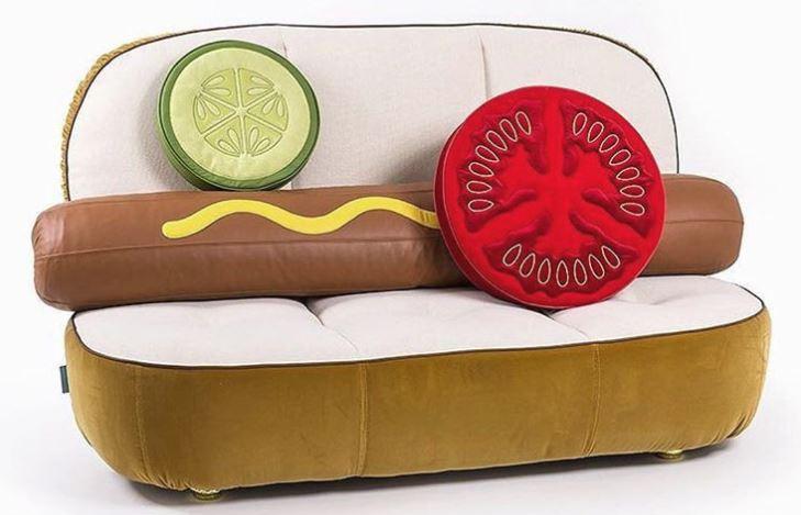 Fast Food Furniture