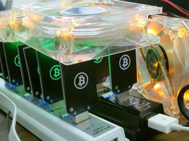 Bitcoin Mining Is Now Consuming 24 Terawatt-Hours Of Electricity