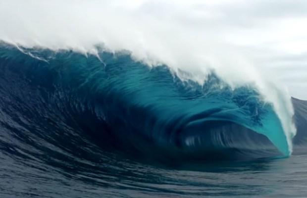 Cyclops Wave