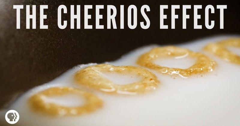 cheerios-effect