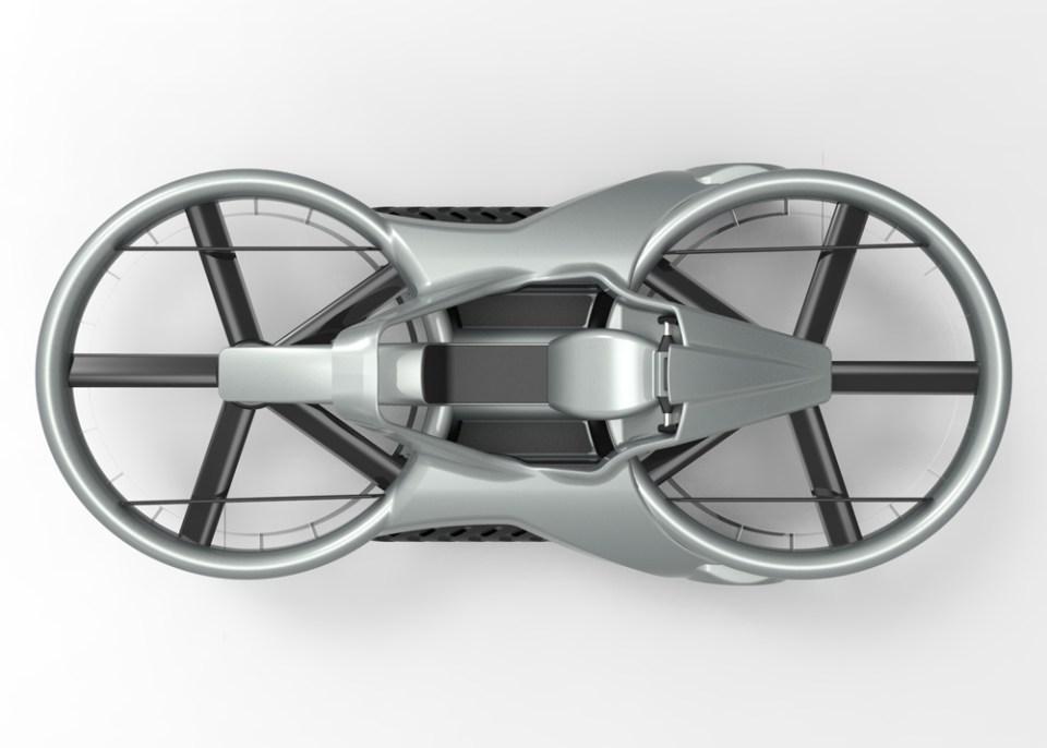 Aero- X