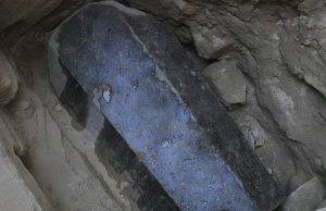 Black Sarcophagus